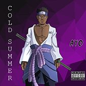 Cold Summer EP de Ayo