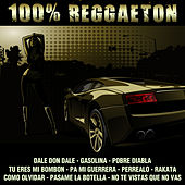 100% Reggaeton de The Reggaeton Boys