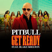 Get Ready by Pitbull