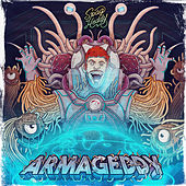 Armageddy EP by Spag Heddy