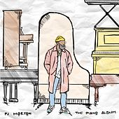 The Piano Album by PJ Morton