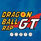 Dragon Ball GT Rap de Porta