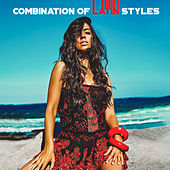 Combination of Latin Styles by Various Artists