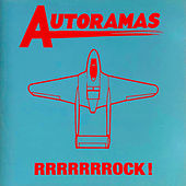 Rrrrrrrock! de Autoramas