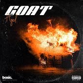 Goat by Azed