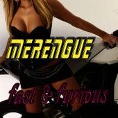 Merengue Fast & Furious 2011 de THE FAST