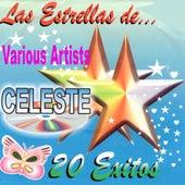Las Estrellas de Celeste - 20 Exitos de Various Artists