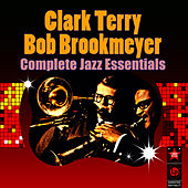 Complete Jazz Essentials by Clark Terry