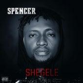 Shegele by Spencer