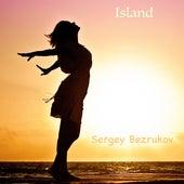 Island by Sergey Bezrukov