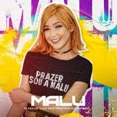 A Nova Voz Romântica do Brasil von Malú
