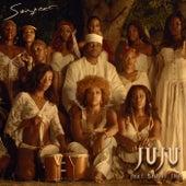 Juju by Shirazee