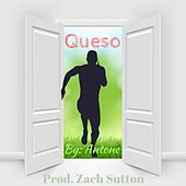 Queso by Antone