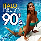 Italo Disco 90's (Vol. 2) de Various Artists