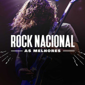 Rock Nacional As Melhores by Various Artists