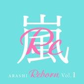 Reborn Vol.1 de Arashi