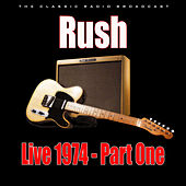 Live 1974 - Part One (Live) de Rush