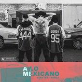 A Lo Mexicano van Gera MX