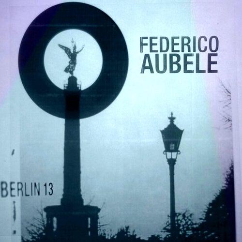 Berlin 13 by Federico Aubele