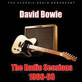 The Radio Sessions 1966-68 (Live) van David Bowie