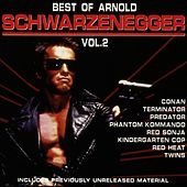 Best Of Arnold Schwarzenegger Vol. 2 de Various Artists