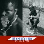 LIB American Boy von KingDozee