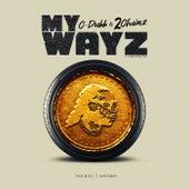 My Wayz van C-Dubb