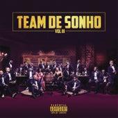 Team de Sonho III de Various Artists
