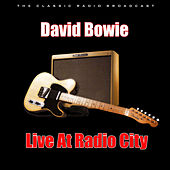 Live At Radio City (Live) van David Bowie