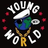 Hey Young World by Kiamo