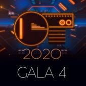 OT Gala 4 (Operación Triunfo 2020) von German Garcia