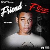 Friend Or A Foe von DJ Gelo