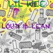 Loud & Lean by Lil Wee