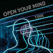 Open Your Mind by Tink