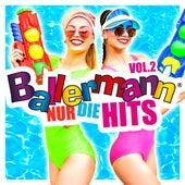 Ballermann - Nur die Hits, Vol. 2 von Various Artists