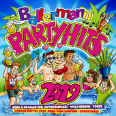 Ballermann Party Hits 2019 von Various Artists