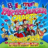 Ballermann Partyschlager Charts - Sommer 2019 von Various Artists