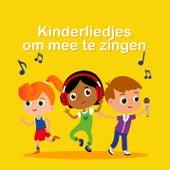 Kinderliedjes om mee te zingen by Kinderliedjes Om Mee Te Zingen
