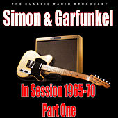 In Session 1965-70 - Part One (Live) de Simon & Garfunkel