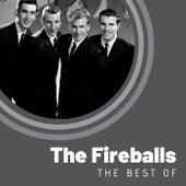 The Best of The Fireballs von The Fireballs