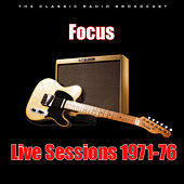 Live Sessions 1971-76 (Live) de Focus