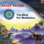 The Best for Meditation van Anjey Satori