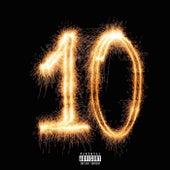 10 by Brooks