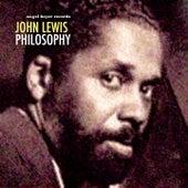 Philosophy de John Lewis