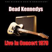Live In Concert 1979 (Live) de Dead Kennedys