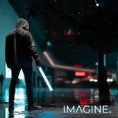 Imagine. by EvoWolf