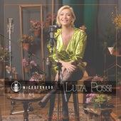 Microfonado de Luiza Possi