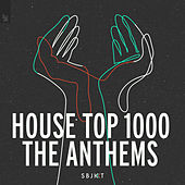 House Top 1000 - The Anthems de Various Artists