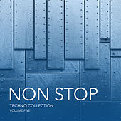 Non Stop Techno Collection, Vol. 5 de Various Artists