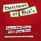 Christmas at Nick's by Rebecca Kilgore